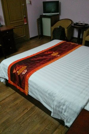 Thu Giang Guesthouse : Giant Guesthouse