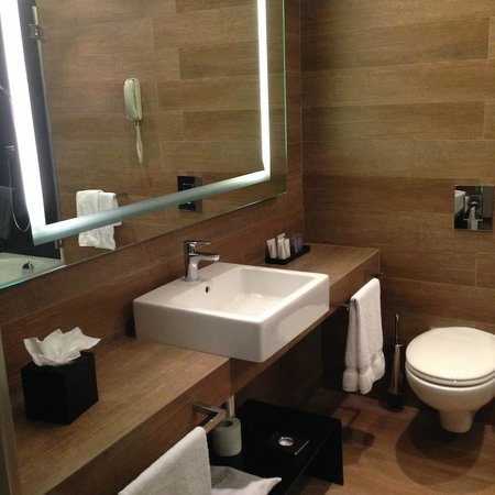Starhotels E.c.ho.: Ванная