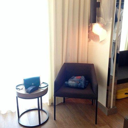 Starhotels E.c.ho.: Номер