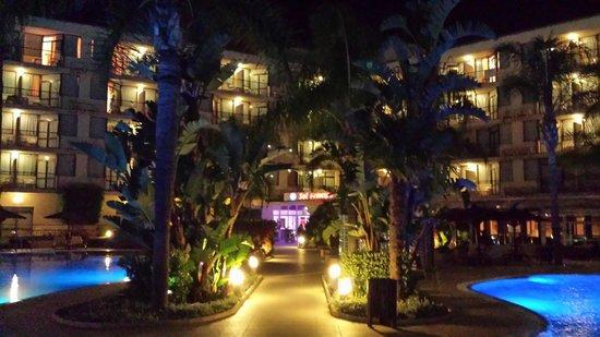 Sol Principe : hotel