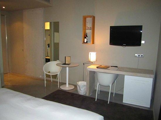 Hotel Viura: Habitación