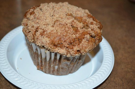 Kramer's Kitchen & Catering: Muffins
