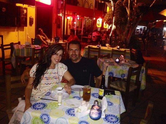 Catrinas Cocina Mexicana: Bohemian night at Catrinas Cocina