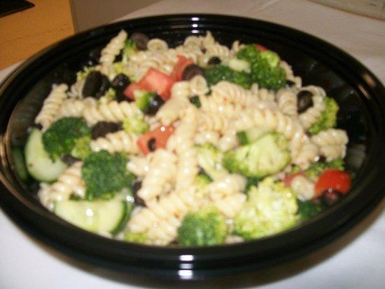 Kramer's Kitchen : Pasta Salad