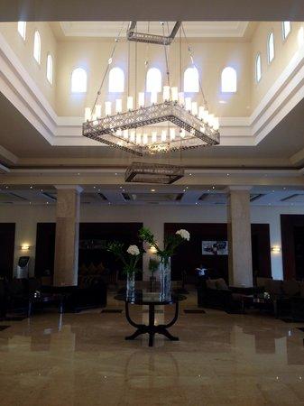 Rixos Sharm El Sheikh: Old reception