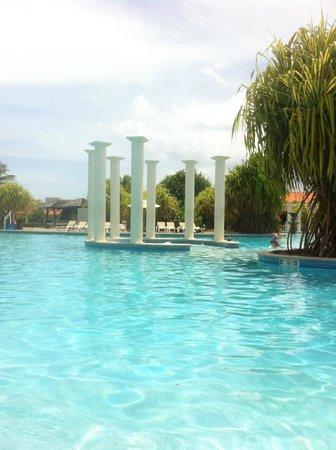 Gran Melia Golf Resort Puerto Rico: main pool