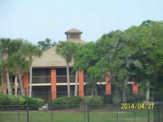 Legacy Vacation Resorts-Palm Coast: Units