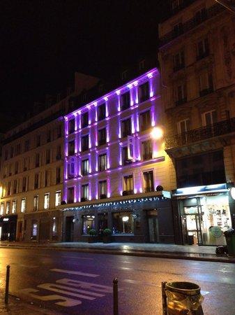 Maison Albar Hotel Opera Diamond, BW Premier Collection: Esterno