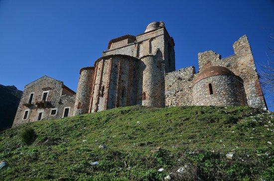 Abbazia di San Filippo Fragala