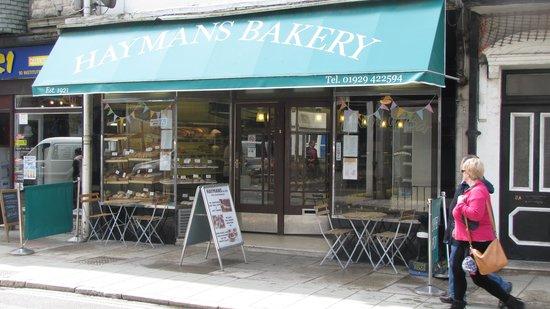 Haymans Bakery