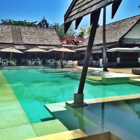 SALA Samui Choengmon Beach Resort : Pool 1