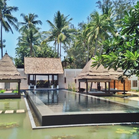 SALA Samui Choengmon Beach Resort : Pool 2