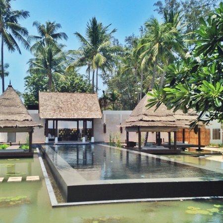 SALA Samui Choengmon Beach Resort: Pool 2