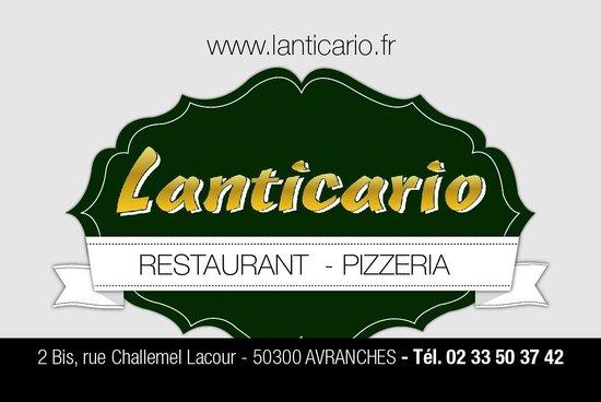 Lanticario