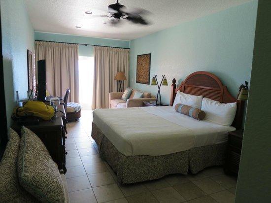 Little Cayman Beach Resort: Room 301, Ocean View