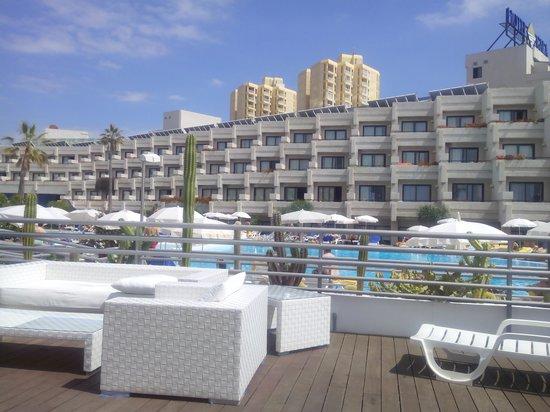 Hotel Gala: Exterior