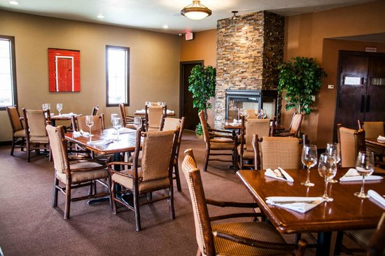 The Inn at Tomichi Village: Blue Mesa Grill