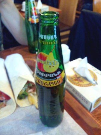 Artashi Mot : Wonderful lemonade)