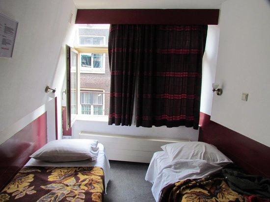 Hotel Ben: Habitación 233