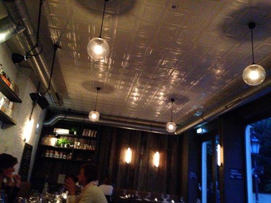 Photo of Modern European Restaurant Occam Deli at Feilitzschstr. 15, Munich 80802, Germany