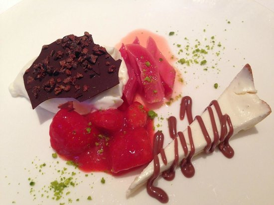 Broeding: Dessert