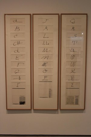 Museum Es Baluard : Modern und zeitgenössisch