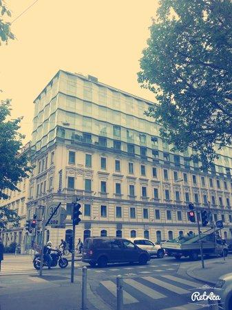 Novotel Wien City: Novotel