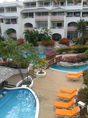 Bougainvillea Beach Resort: Pool & Kids Pool