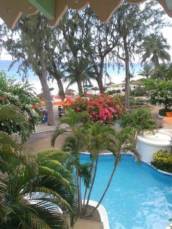 Bougainvillea Beach Resort: Rooms View