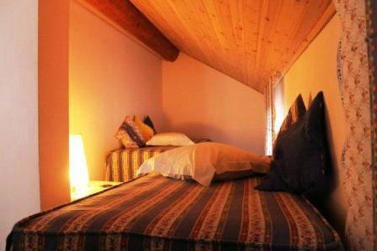 Hotel Jaume: HAB. FAMILIAR