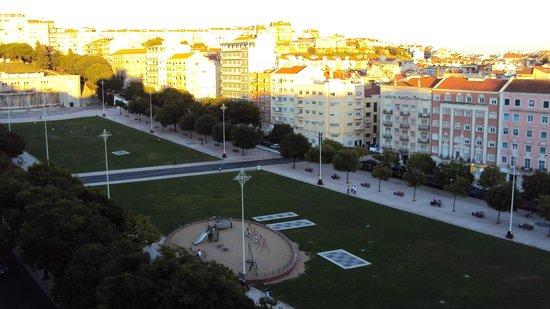 Hotel A. S. Lisboa: 2