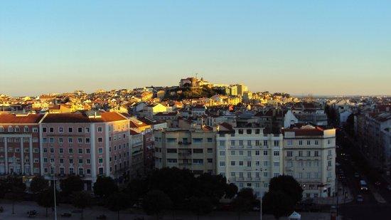 Hotel A. S. Lisboa: 1