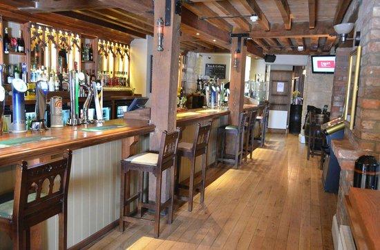 The Stone Loach Inn
