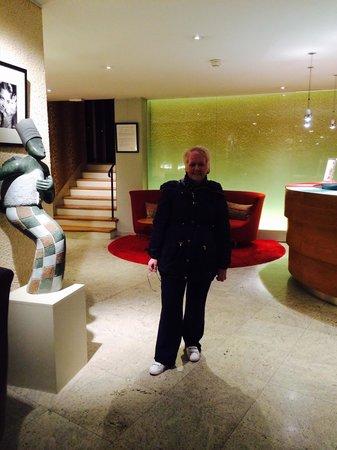 Artus Hotel by MH : Enjoying the luxury!