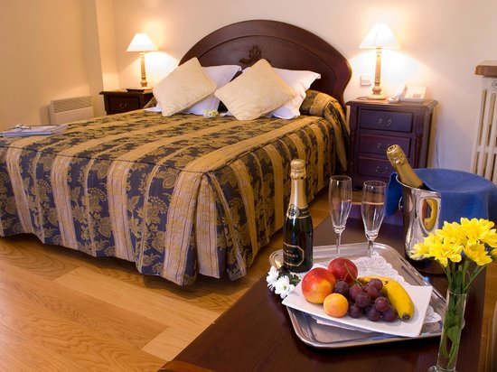 Hotel Jaume: SUITE ALP