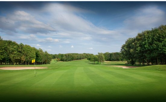 Romanby Golf and Country Club