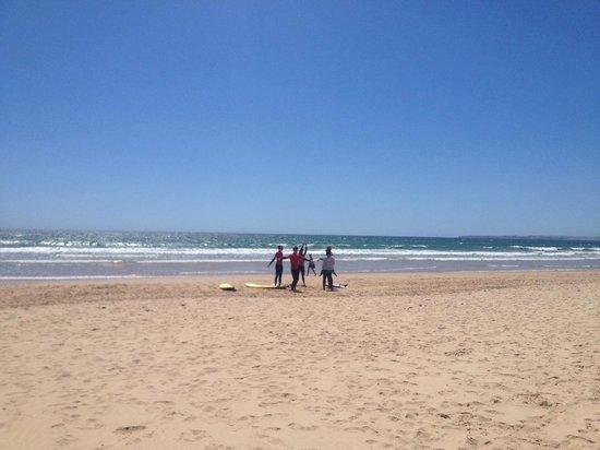 Yogaion: Surfbeach