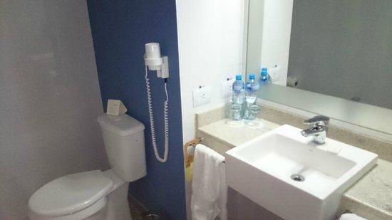 Novotel Cusco : Bathroom