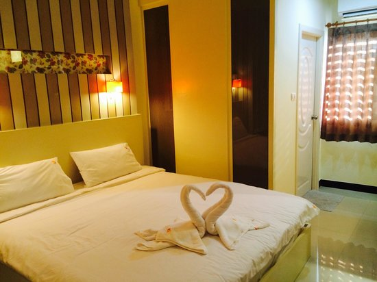 Ido Boutique Suite: Double Room