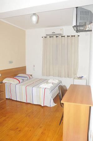 Hotel Cisne : Apartamento Individual