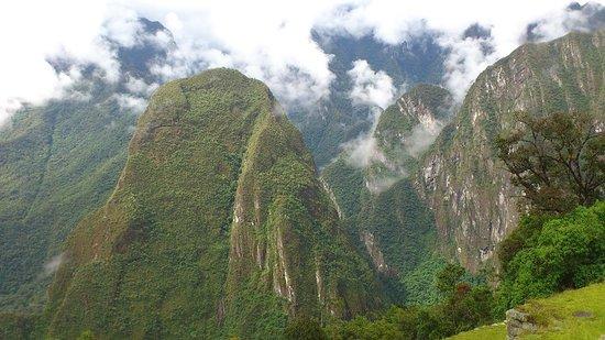 Chakana Tour Peru: Machu Picchu