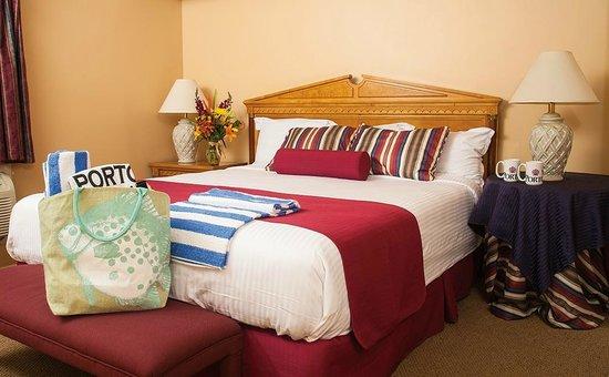 Portofino Hotel: Villa D' Este Suite