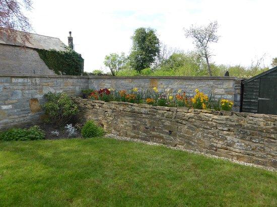 Liongate House: Garden