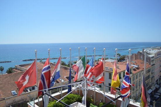 BEST WESTERN Hotel Nazionale : salarium