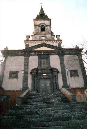 Chiesa Madre San Nicola
