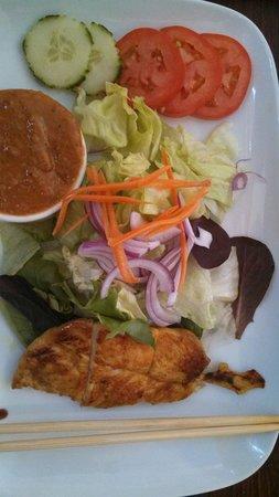 Best Thai Restaurant: Best Thai Salad