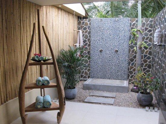 Bamboo Bali Bonaire Resort: Heaven can wait