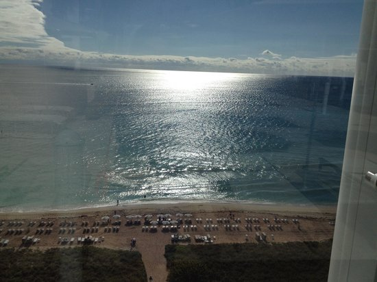 Grand Beach Hotel Surfside : Vista da cobertura
