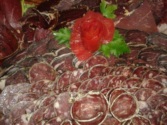 boucherie traiteur Foata