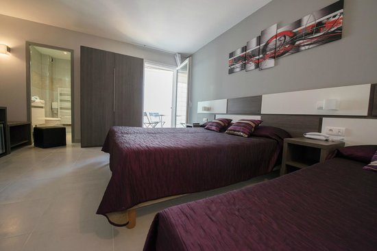 Holidays & Work Hotel : Chambre Confort